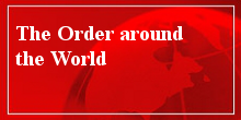 The Order in the World
